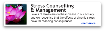 Stress Councelling